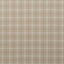 Stone Plaid Decorator Fabric by Mulberry Home