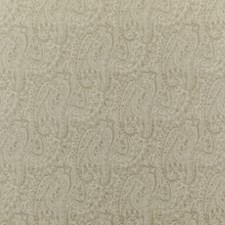 Ivory Weave Decorator Fabric by Mulberry Home