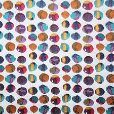 Rainbow Decorator Fabric by Pindler
