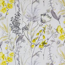 Buttercup Decorator Fabric by RM Coco
