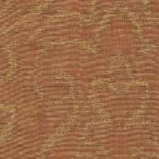 Golden Coffee Decorator Fabric by RM Coco