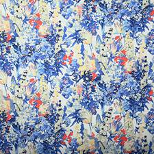 Bluejay Contemporary Decorator Fabric by Pindler