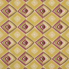 Citrine Decorator Fabric by Kasmir