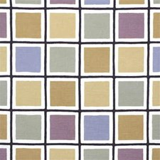 Pastel Contemporary Decorator Fabric by Lee Jofa