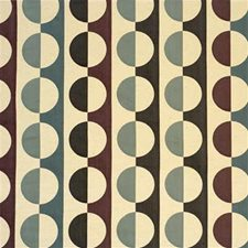 Plum Modern Decorator Fabric by Lee Jofa