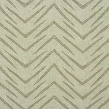 Jute/Stone Modern Decorator Fabric by Groundworks