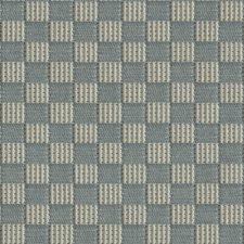 Dusk Check Decorator Fabric by Groundworks