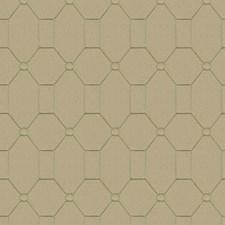 Khaki Contemporary Decorator Fabric by Groundworks