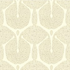 Pearl Modern Decorator Fabric by Groundworks