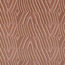 Cinnabar Contemporary Decorator Fabric by Groundworks