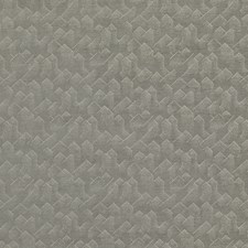 Graphite/Ivory Modern Decorator Fabric by Groundworks