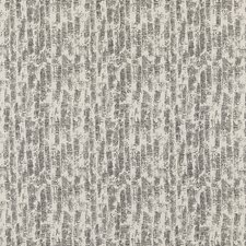 Ivory/Onyx Modern Decorator Fabric by Groundworks