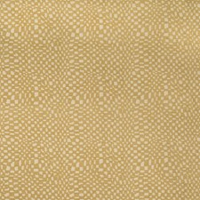 Bronzed Check Decorator Fabric by Groundworks