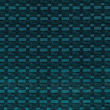 Jade/Onyx Modern Decorator Fabric by Groundworks