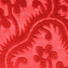 Groseille Decorator Fabric by Scalamandre