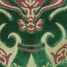 Emeraude Decorator Fabric by Scalamandre
