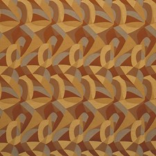 Soulier Decorator Fabric by Scalamandre