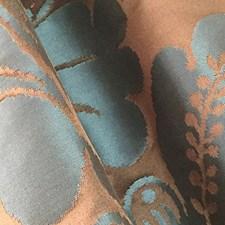 Malachit Decorator Fabric by Scalamandre