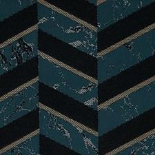 Petrole Decorator Fabric by Scalamandre