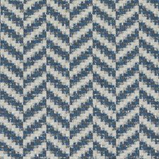 Sapphire Decorator Fabric by Highland Court
