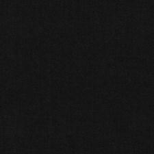 Black Decorator Fabric by Highland Court