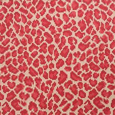 Pink Skins Decorator Fabric by Groundworks