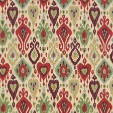 Jubilee Decorator Fabric by Kasmir