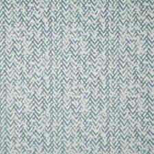 Aqua Decorator Fabric by Pindler