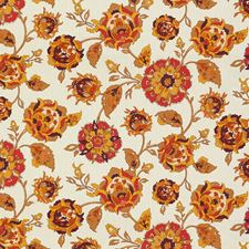 Passion Botanical Decorator Fabric by Kravet
