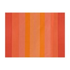 Cyclamen Stripes Decorator Fabric by Brunschwig & Fils