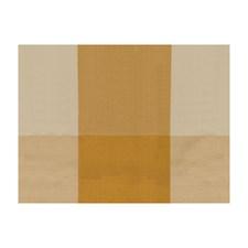 Oro Plaid Decorator Fabric by Brunschwig & Fils