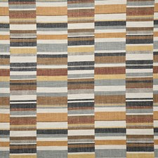 Toffee Ethnic Decorator Fabric by Pindler