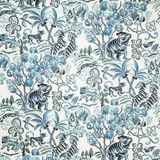 Delft Traditional Decorator Fabric by Pindler