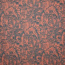 Jungle Crewel Decorator Fabric by Pindler
