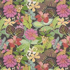 Tropic Decorator Fabric by Kasmir