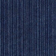 Prussian Blue Decorator Fabric by Scalamandre