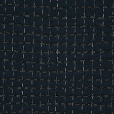 Indigo Matelasse Decorator Fabric by Pindler