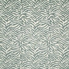 Sea Ethnic Decorator Fabric by Pindler