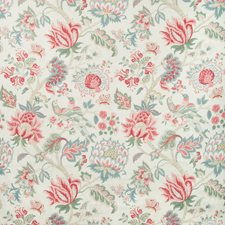 Geranium Print Decorator Fabric by Kravet