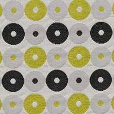 Lime Decorator Fabric by Kasmir