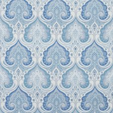 Sea Damask Decorator Fabric by Kravet