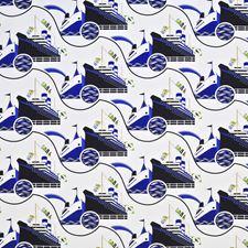 Ocean Decorator Fabric by Ralph Lauren