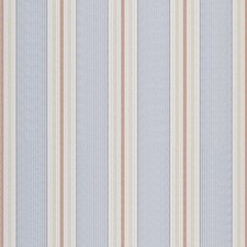 Red/Blue Decorator Fabric by Ralph Lauren