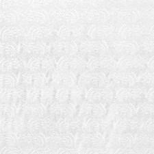 Bright White Decorator Fabric by Ralph Lauren