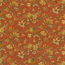 Vermillion Decorator Fabric by Kasmir