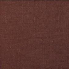 Rust/Orange/Brown Solids Decorator Fabric by Kravet