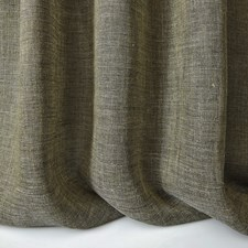 Charcoal/Brown Solids Decorator Fabric by Kravet