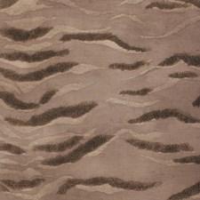 Rust/Bronze/Brown Modern Decorator Fabric by Kravet