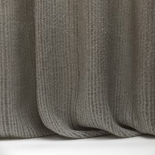 White/Grey Texture Decorator Fabric by Kravet