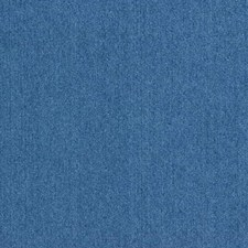 Mid Blue Solids Decorator Fabric by Parkertex